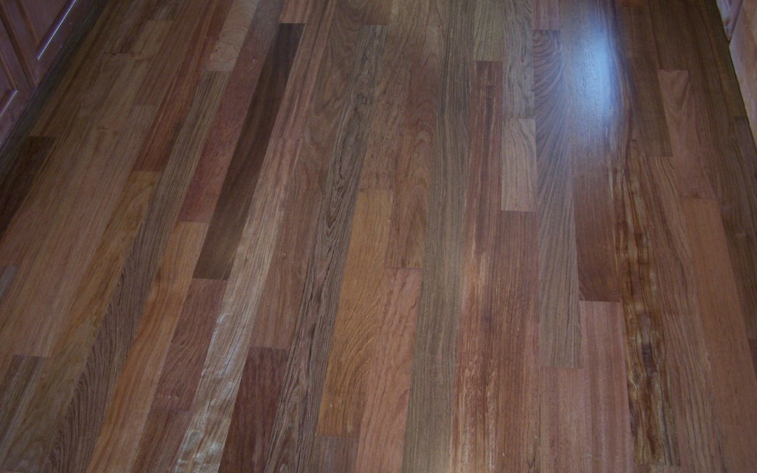 Beall Hardwood Floors 1