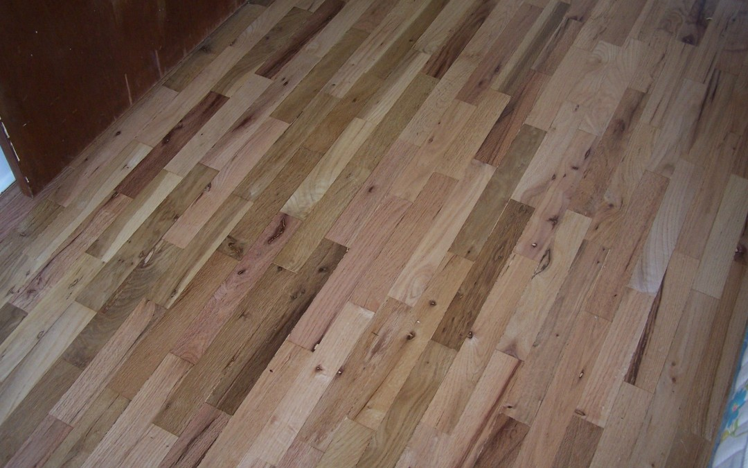 Beall Hardwood Floors 3